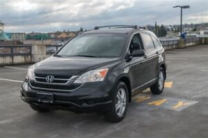 2010 Honda CR-V WE ARE MOVING! COQUITLAM STORE LIQUIDATION