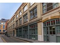 2 BED WAREHOUSE CONVERSION - OLD STREET