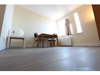 SW6 1 BED FLAT. AVAILABLE NOW. CLOSE TO TRAIN, SHOPS, FURNISHED, WOODEN FLOORS, NEUTRAL DECOR