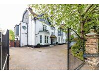 1 bedroom flat in Creffield Lodge, London, W5 (1 bed) (#1111783)