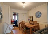 spacious four bedroom semi-detached house located in Neasden