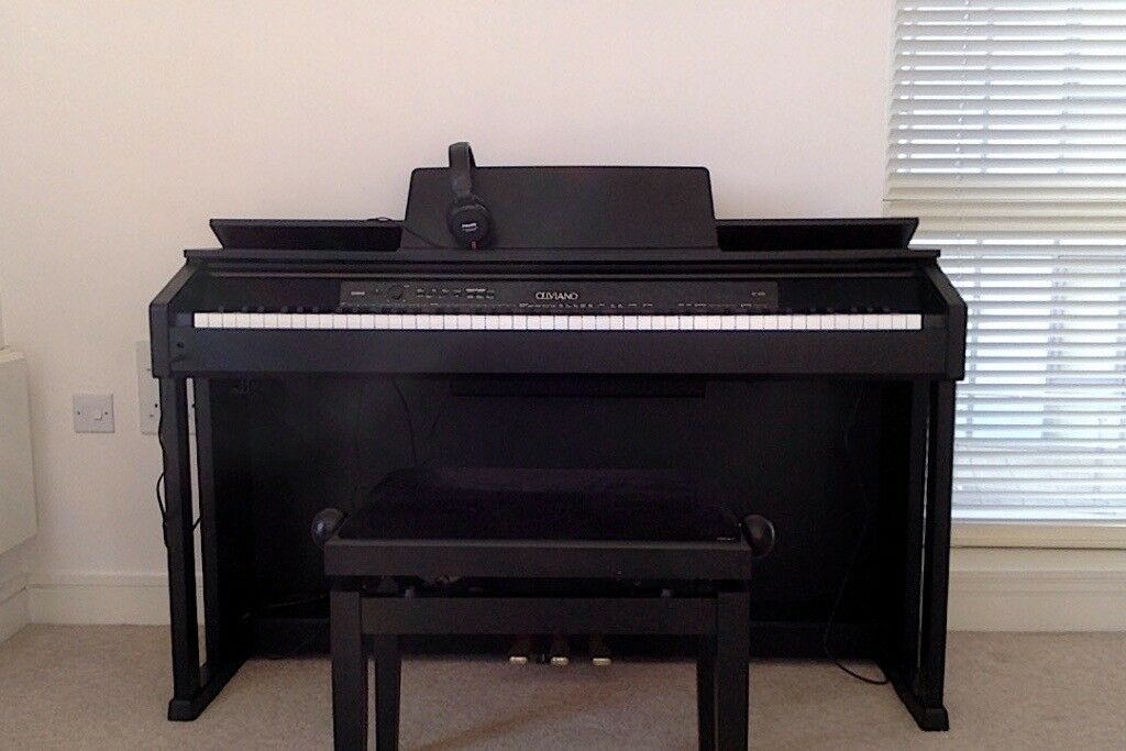 casio celviano ap 450 digital piano in hemel hempstead hertfordshire gumtree. Black Bedroom Furniture Sets. Home Design Ideas