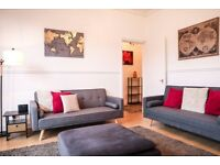 One bedroom short stay apartments in Coatbridge