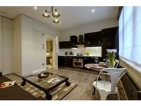 fantastic one bed flat, all bills included, internet wifi, designer flat!