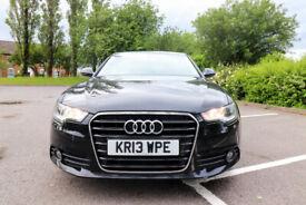 Audi A4 3 0 tdi V6 Quattro Brake pad light on | in Coalville