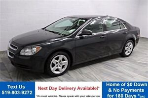 2012 Chevrolet Malibu LS w/ POWER PACKAGE! KEYLESS ENTRY! AIR CO