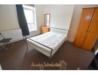 Spacious Double Room To Rent Near Seven Sisters Station - Ideal For Professionals - Available Now!