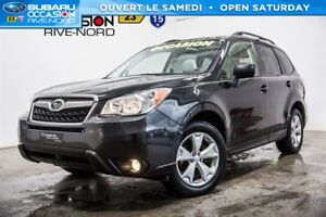 2014 Subaru Forester Touring TOIT.PANO+MAGS+SIEGES.CHAUFFANTS