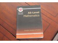 CGP AS-Level Mathematics