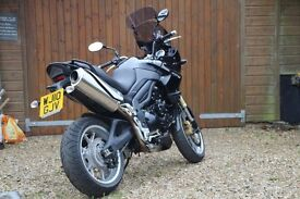 Triumph Tiger 1050. ONLY 5398 MILES !!!!