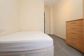 🏠MODERN DOUBLER ROOM IN LIVERPOOL STREET/ ALDGATE - Zero Deposit apply - 24c Settles