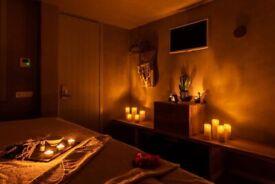 Massage therapy by Alan (male massage)