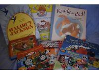 Childrens picture books