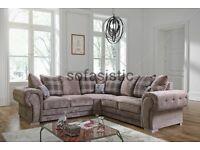 New Luxury Corner Sofa