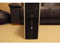 HP Pro Elite 8300 tower pc