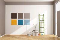 Peintre intérieur