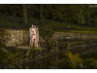 Videographer-bespoke wedding films from 250 -399 plus travel limited time only