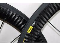 Mavic Cosmic Carbon Bike Wheels