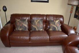 Sofa (3 seat & 2 seat)