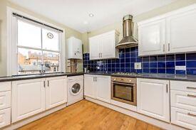 Lovely 3 bedroom flat set near Brook Green/ Shepherds Bush W14