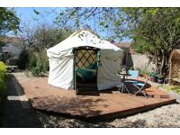 Yurt / Ger For Sale
