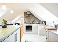 STUNNING,MODERN, HIGH SPEC TWO BEDROOM APARTMENT BETWEEN COLLIERS WOOD & TOOTING STATION CALL NOW!