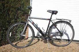 Belmont Gents Bicycle As New £120 or near offer