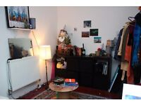 Sublet in Converted Warehouse