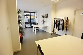 STUDIO SPACE AVAILABLE 1st October 2016 - 31 May 2017 in Dalston Junction
