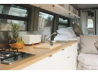 Renault Master Campervan / Motorhome - Brand New Interior Conversion!