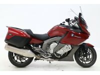 2012 BMW K1600GT SE with Audio & Comfort Packs - BMW Premium Selection - Price Promise!!!!!