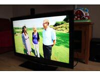Samsung 40 Inch 1080p HD LCD Internet TV, 4 x HDMI, 2 x USB Media Player - NO OFFER LOWER THAN 160