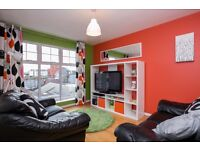 City Centre 2 bed apartment short term/holiday with parking £85 per night (min 3 nights)