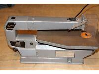 Scroll saw (table jig saw)