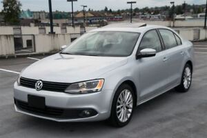 2011 Volkswagen Jetta Coquitlam 604-298-6161 YEAR END CLEARANCE