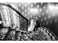 Competitively Priced Wedding Photojournalist in North London