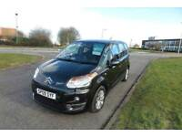 CITROEN C3 PICASSO 1.6 PICASSO VTR PLUS HDI,2009,Alloys,Air Con,Cruise Control,Full History,60mpg