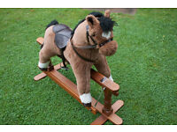 Awesome Rocking Horse for Kids