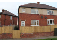 **** 3 BED FAMILY HOME IN WAKEFIELD****