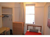 Single room in Hendon Central.