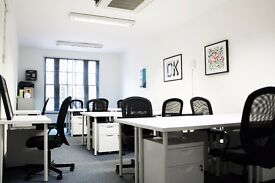 WC2 Strand: Accommodate up to 14 Desk spaces in a private office! Perfect for an expanding business