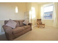 Beautiful and Bright, Fully Furnished One Bedroom Flat in Fountainbridge area