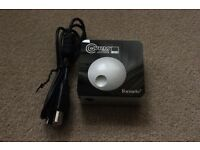 Focusrite VRM Box Virtual Reference Monitor Speaker Modelling Headphone Amp USB Audio Interface BN