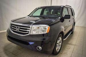 2014 Honda Pilot EX, AWD, Roues en Alliage, Marche-Pieds, Demarr