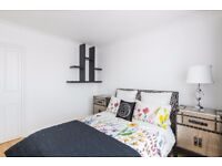 Fantastic two bedroom apartment in Maida Vale