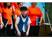 SINGING LESSONS offered to all age & ability ranges by an experienced teacher (MA, B.Mus hons, PGCE