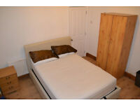 DOUBLE ROOM AVAILABLE FOR RENT ON MILL ROAD