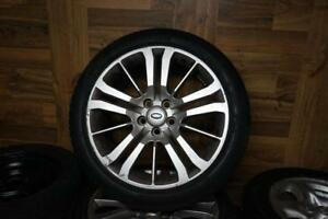 Land Rover LR3 Wheel Package 20 Inch ( * JANEX AUTO * )