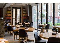 Restaurant Story Waiter Open Day
