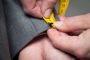 Suits Alterations